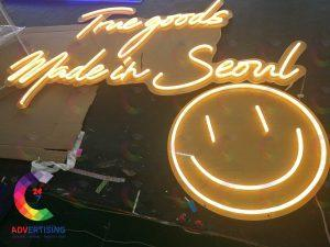 Outdoor or Indoor Decoration LED Neon Sign Light