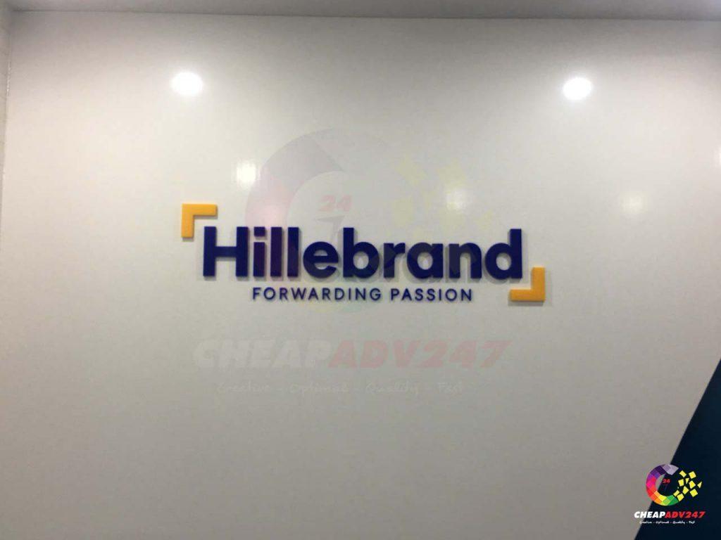 làm logo văn phòng công ty đẹp
