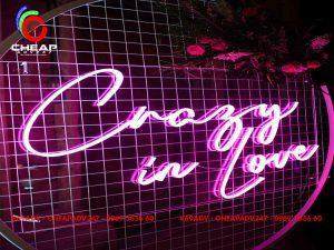 Cheapadv247 chuyên làm đèn Neon Sign