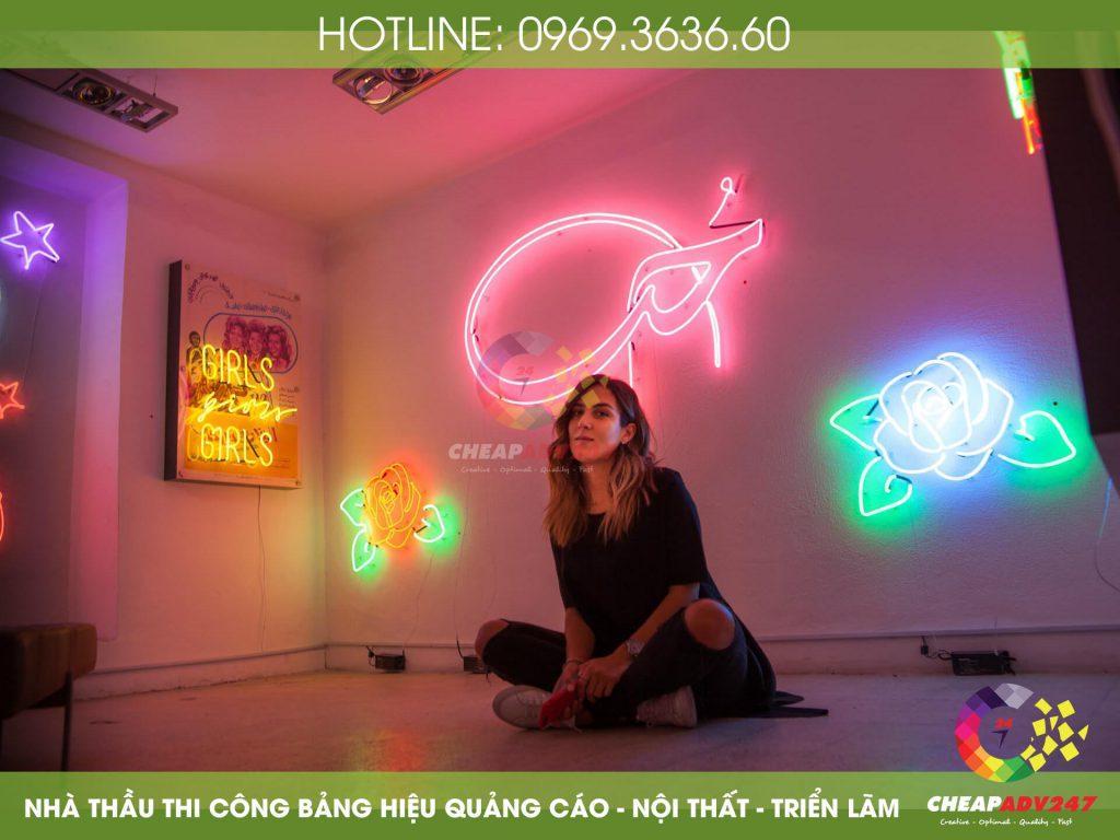 làm đèn neon sign quận phú nhuận tại cheapadv247