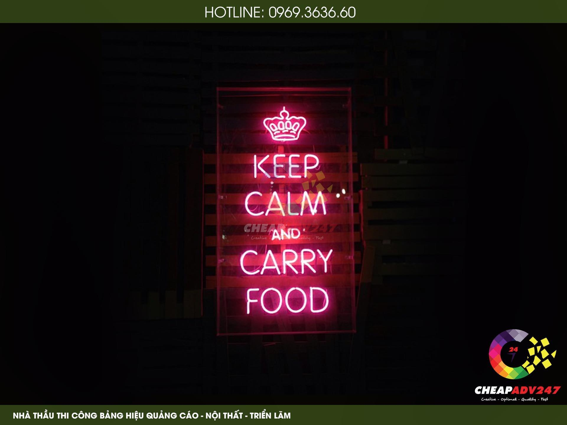 Làm đèn neon sign tại cheapadv247 - ảnh 2