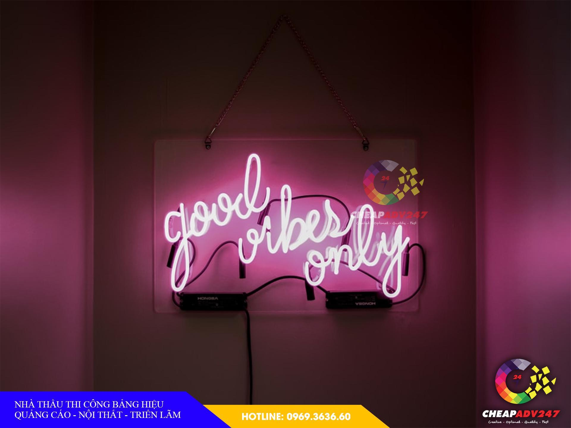 Ảnh uốn đèn neon sign tại cheapadv247 - ảnh 4