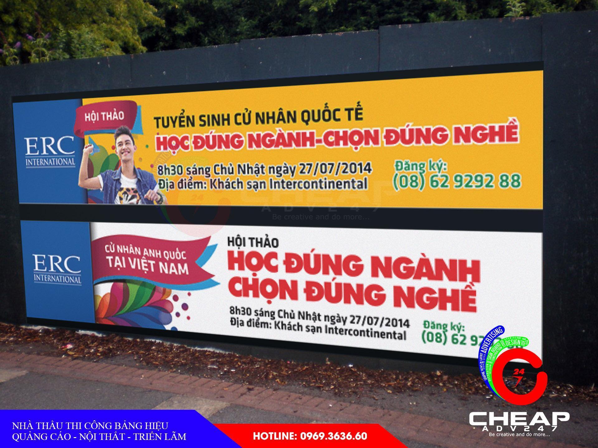 Mẫu băng rôn quảng cáo đẹp tại cheapadv247 - ảnh 5