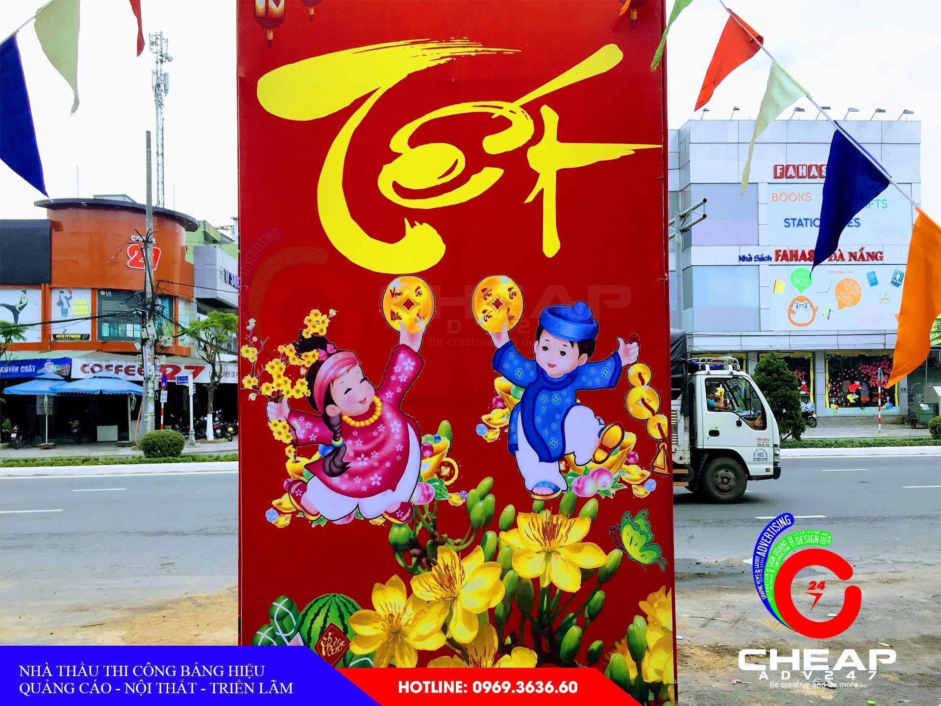 Mẫu băng rôn quảng cáo đẹp tại cheapadv247 - ảnh 7