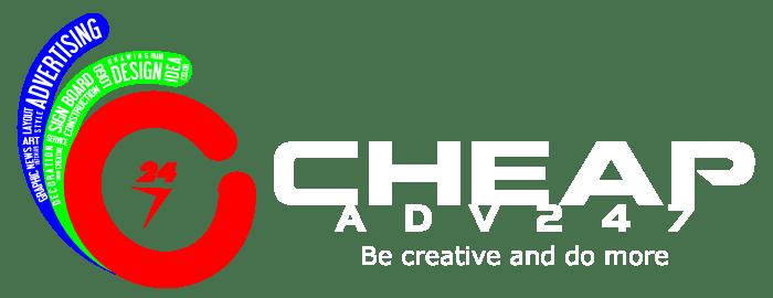 Cheapadv247 chuyên thiết kế thi công biển hiệu quảng cáo