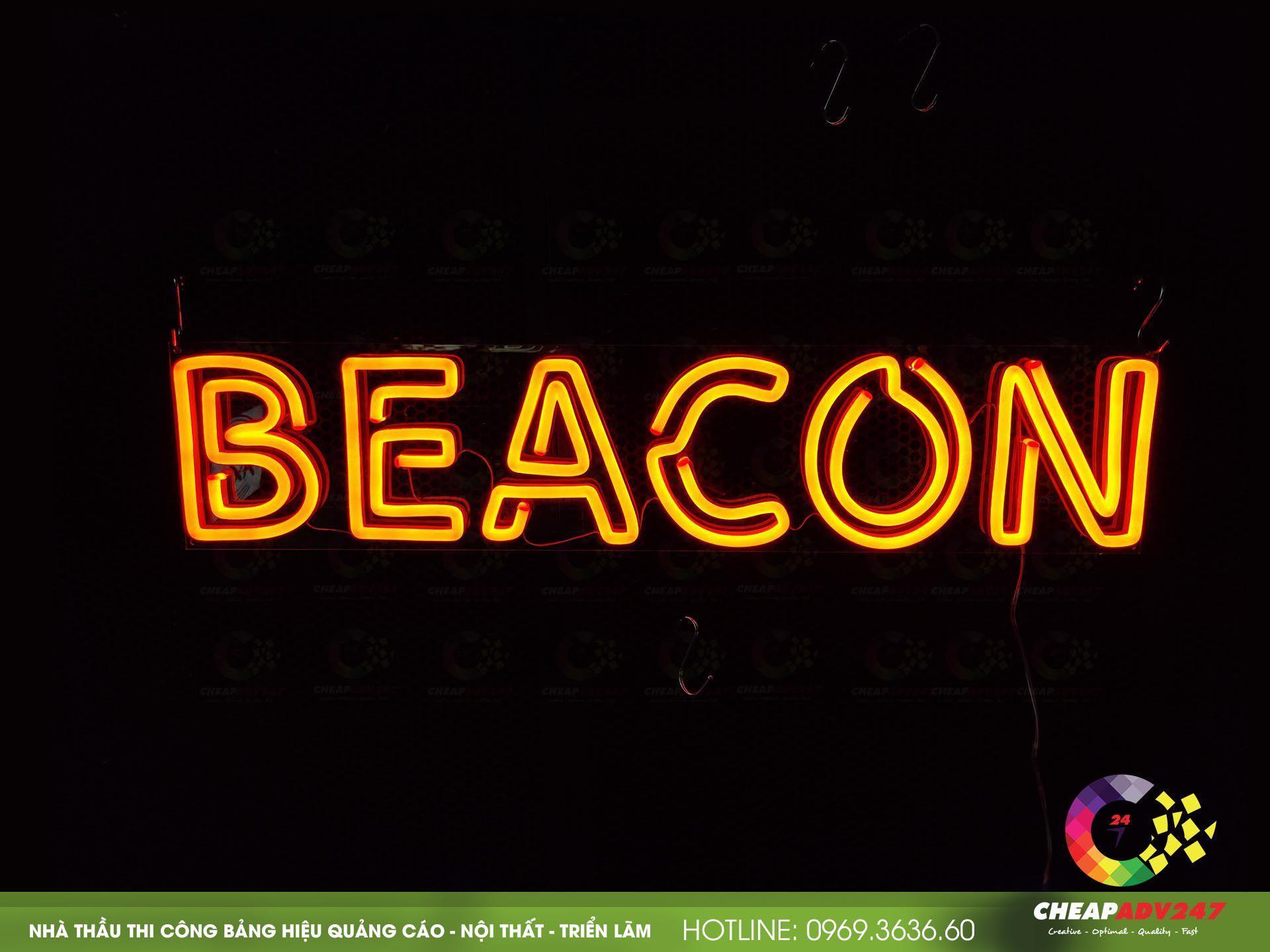 làm đèn neon sign thủ đức cheapadv247 ảnh 1