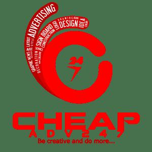 CHEAPADV247 LÀM BẢNG HIỆU QUẢNG CÁO