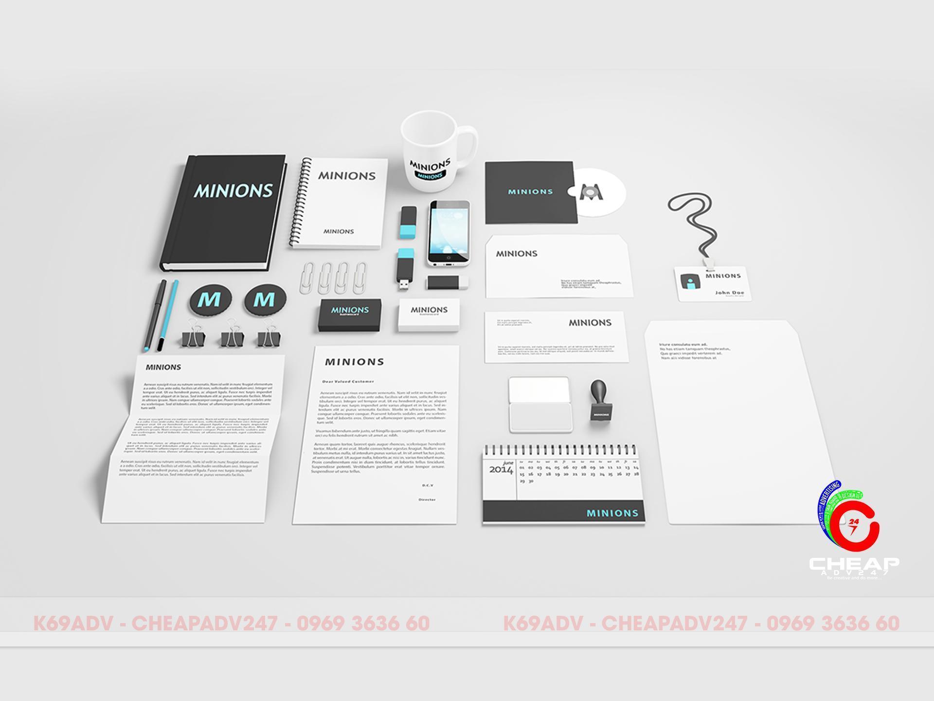 Ảnh bài viết báo giá thiết kế bộ nhận diện thương hiệu tại cheapadv247