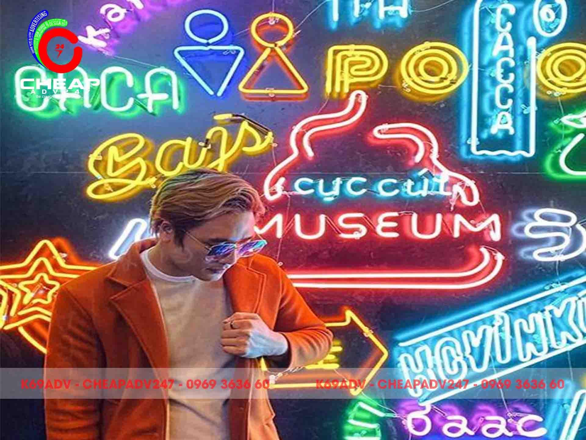 mau den neon sign dep cheapdv2476