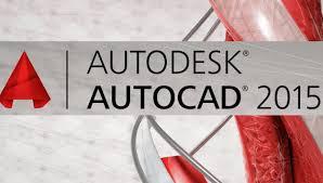 AutoCAD 2015